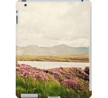 Half-broken Hearted iPad Case/Skin