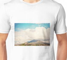 Words Would Tumble Unisex T-Shirt