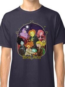 Hocus Pocus Times Classic T-Shirt
