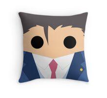 Phoenix Wright Throw Pillow