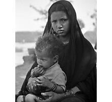 Il Batul Photographic Print