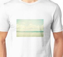 I Won't Cry For Yesterday Unisex T-Shirt
