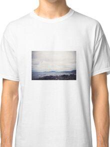 Solitude Is Freezing Classic T-Shirt