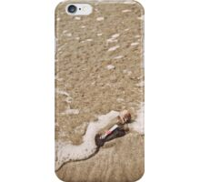 Message In A Bottle iPhone Case/Skin