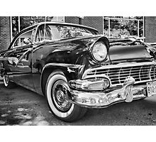 1956 FORD FAIRLANE Photographic Print