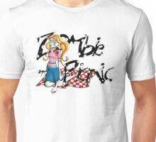 Zombie Picnic Unisex T-Shirt