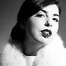 vintage portrait... by wendys-designs