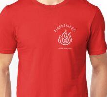 Firebending Unisex T-Shirt