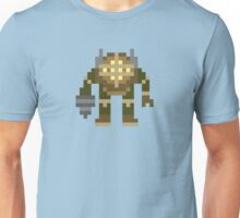 8-Bit Big Daddy Unisex T-Shirt