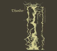 Thunder by Tuna