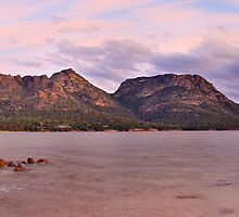 Coles Bay, Freycinet National Park, Australia by Michael Boniwell