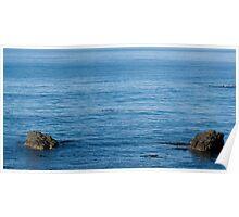 Ocean Drift Poster