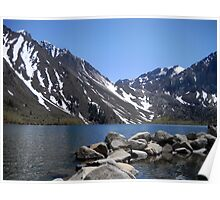 Convict Lake  Another View Poster