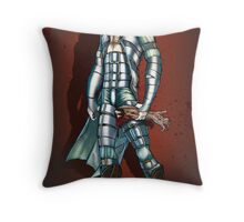 Surrealist Throw Pillow