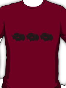 Yak Yak Yak T-Shirt