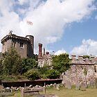 Thornbury Castle by funkybunch