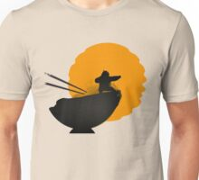 Kung Fu Panda Unisex T-Shirt