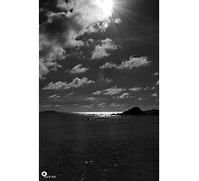 Noon Photographic Print