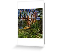 Climate Change 2 Greeting Card