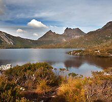 Cradle Mountain by John Dekker