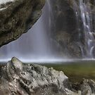 The Rocks of the Falls by Troy Gooch