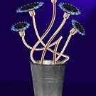 Flower Power by Alice Gosling