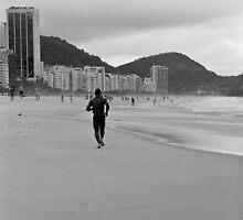 Run by Sergii Denega