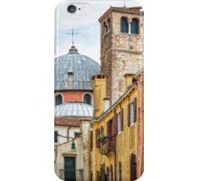 Former Convent Frari, Venice iPhone Case/Skin