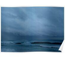 Wind 1 - Samantha 0 Poster
