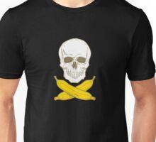 Banana Pirate Unisex T-Shirt