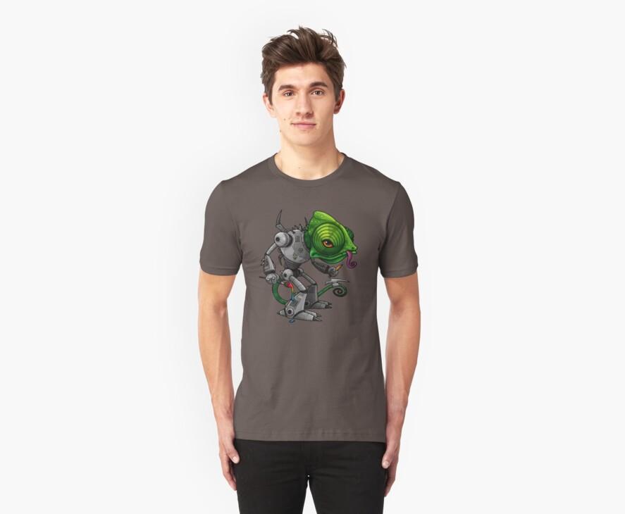 Chameleonbot by Teevolution