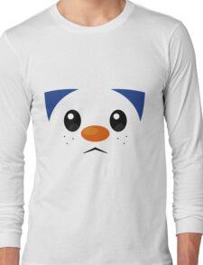 Pokemon - Oshawott / Mijumaru Long Sleeve T-Shirt
