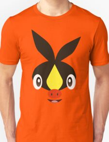 Pokemon - Tepig / Pokabu T-Shirt