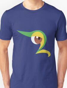 Pokemon - Snivy / Tsutarja T-Shirt