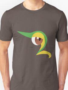 Pokemon - Snivy / Tsutarja Unisex T-Shirt
