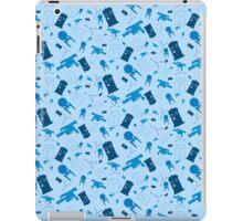 Science Fiction Quadruple Feature iPad Case/Skin