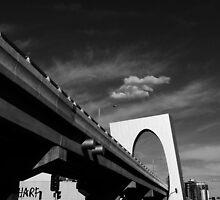 Montague St Exit, Melbourne by saifster