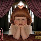 Reina de reinas by Sara G. Umemoto