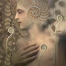 Fibonacci's Garden by Sara G. Umemoto
