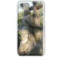 Father, Forgive Me My Sins Of Rebellion Against You iPhone Case/Skin