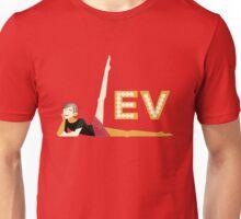 Lev Rhymes With Leg Unisex T-Shirt
