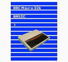 BBC Micro 32K Unisex T-Shirt