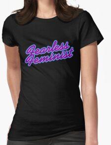 Fearless feminist  T-Shirt