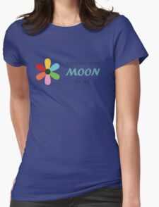Take her to the moon for me Womens T-Shirt