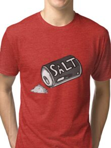 PJSalt Emote Tri-blend T-Shirt