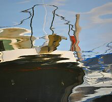 Ship Ahoy! by jaeepathak