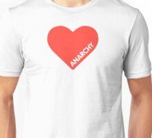 Love Anarchy Unisex T-Shirt