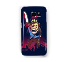 This is My Chainsaw Samsung Galaxy Case/Skin