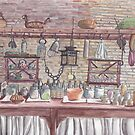 Kitchen by acquart