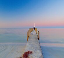 Quindalup Jetty 3 by mmphotographics